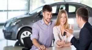 Long term car hire in Denia
