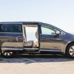 Minivan car hire in Denia